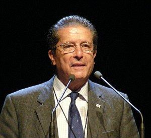 Federico Mayor (1934-Present)