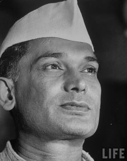 Jay Prakash Narayan (1902-1979)