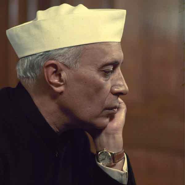 Pt. Jawaharlal Nehru (1889-1964)
